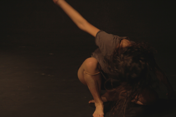a cuerpo de baile